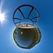 360 Bridge Planet by philwarner