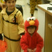 Ghostbuster and Elmo