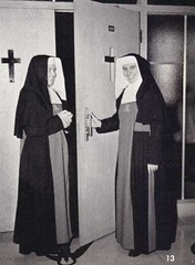 Sisters of the Daughters of Mary and Joseph