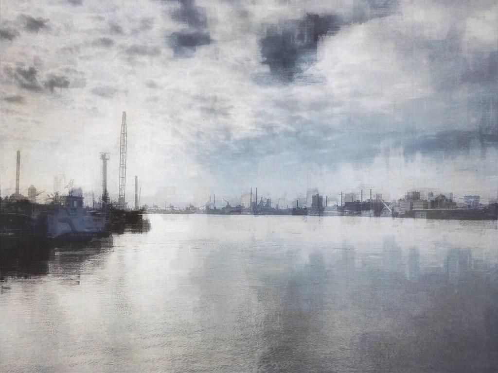 Noordzeekanaal / Tata Steel / IJmuiden