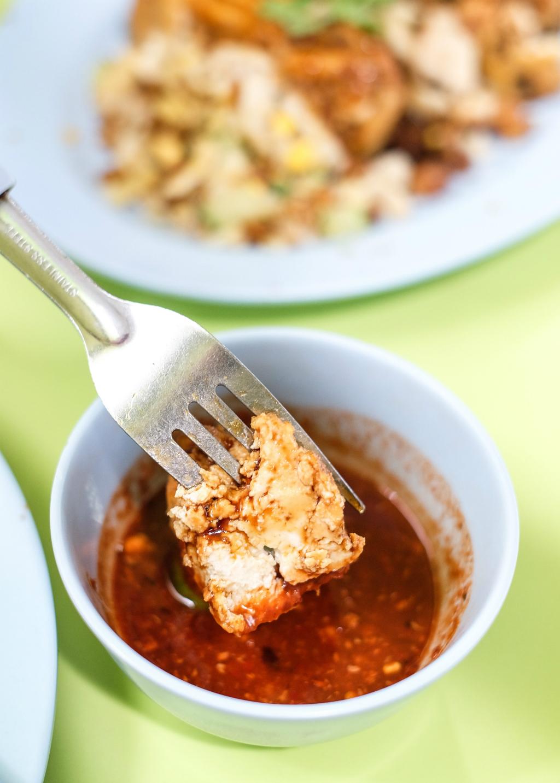 Paya Lebar食品: