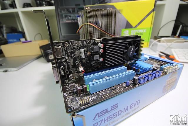 Zotac GeForce GT 1030 - 0032