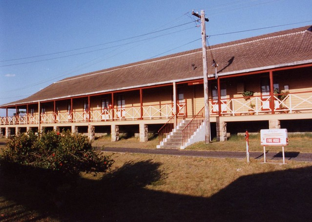 manly haunted quarantine station sydney - photo#24