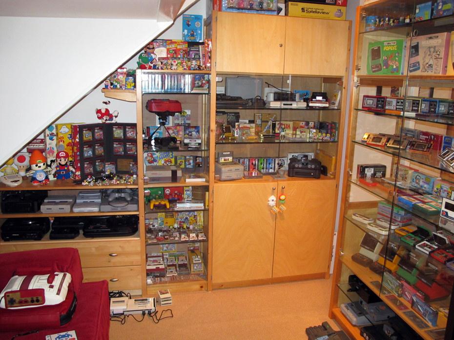 Habitaci n de un verdadero gamer taringa - Habitacion gaming ...