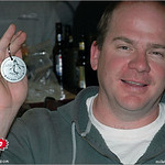 Mark Nielsen takes 1st Place Advanced Master at the 2005 Ice Bowl, West Arvada Course.