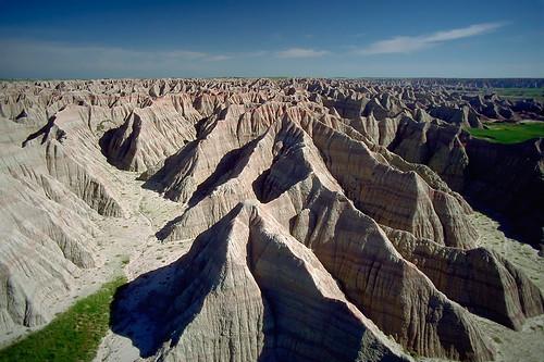 paisagens naturais EUA
