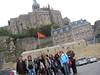 Mont Saint-Michel: Tous
