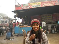 2010-01-08 Sonagiri Tea Stall 1