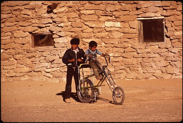 Arizona - Hopi Indian Reservation
