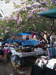 Balmain market