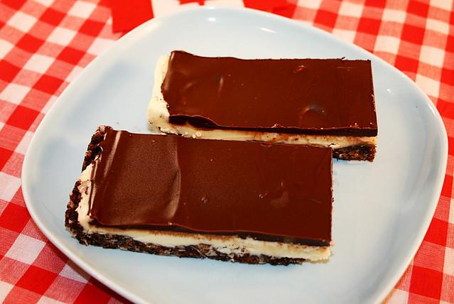 Canadian Dessert - Nanaimo Bars