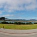 <p>The Presidio Visitors Center and Crissy Field.</p>