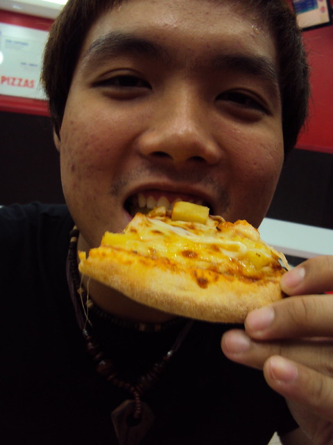 Bad Dominos Pizza Experience | Flickr - Photo Sharing!