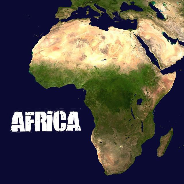 Africa Jam