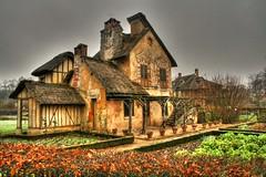 The world 39 s best photos of hameau flickr hive mind - Maison jardin versailles strasbourg ...