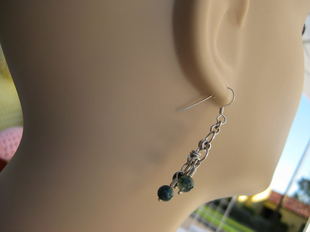 Mannequin Head ear closeup - 1   Flickr - Photo Sharing!