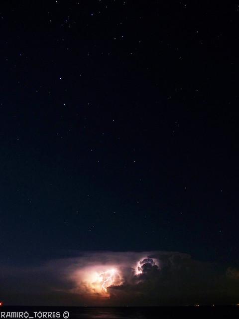 supernova threat to earth - photo #8