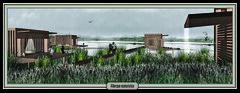 Arquine Flood Observatory Competition - Tenosique Usumacinta River
