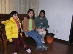 Nanchang & Guangzhou, 2005