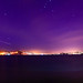 San Francisco Bay Long Exposure Panorama