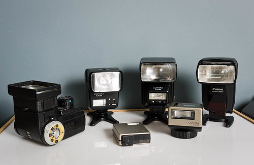 Speedlite Collection