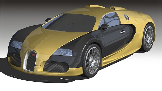 bugatti veyron blender 3d flickr photo sharing. Black Bedroom Furniture Sets. Home Design Ideas