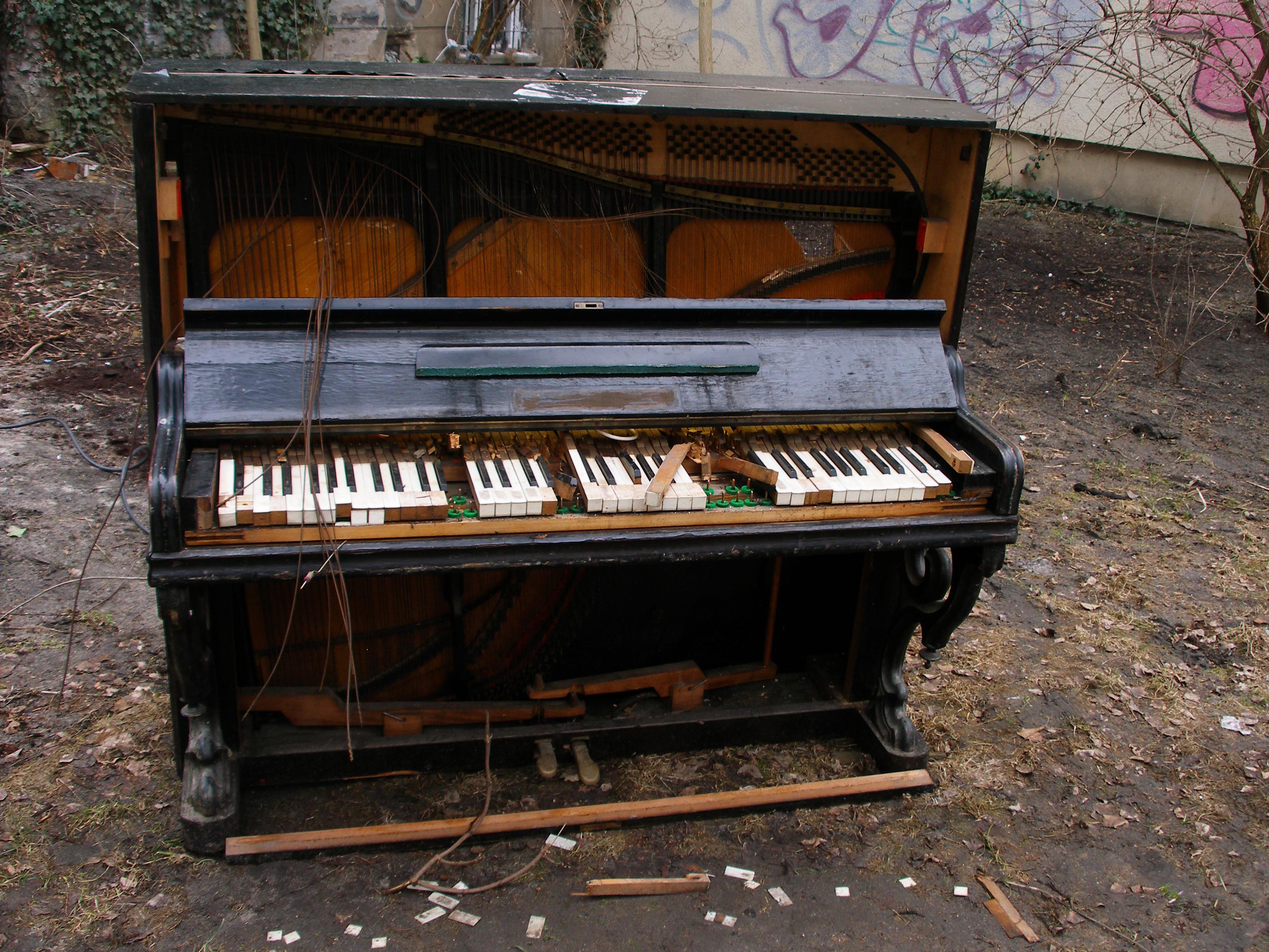 Pianos For Sale Kansas City