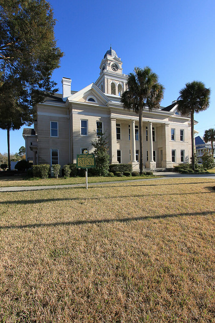 Nudish Colony Dixie County Florida Pictures