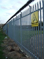 outdoor structure(0.0), chain-link fencing(0.0), gate(0.0), picket fence(1.0),