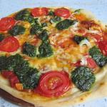©Barläuch-Pizza