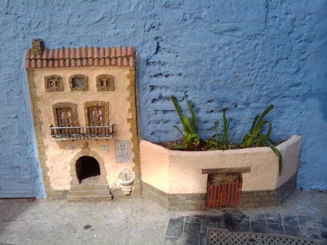 casa de diminutos - valencia