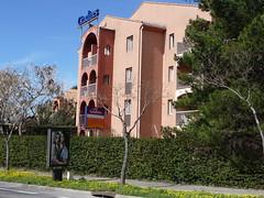 Appart Hotel Citadines Paris