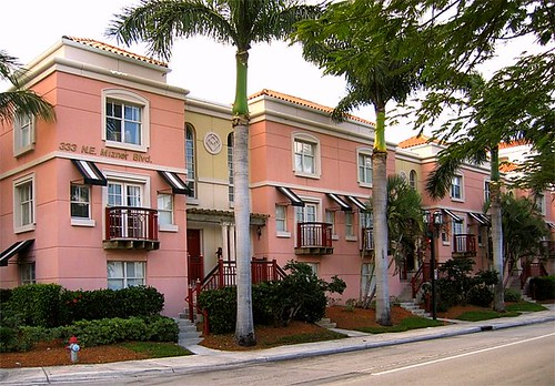 Boca Raton, FL (by: EPA Smart Growth)
