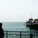 Santa Monica Pier by luizfilipe