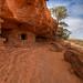 Canyonlands Granary by Jeffrey Sullivan