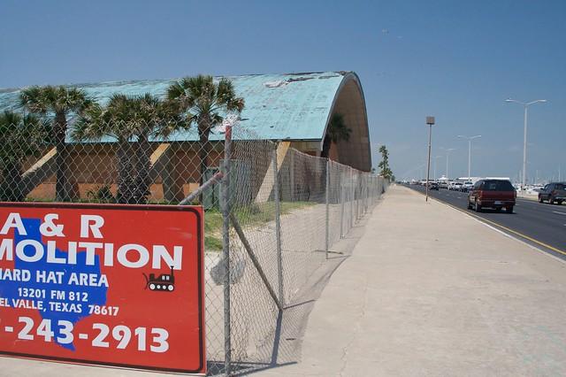 Memorial Coliseum Corpus Christi Texas Flickr Photo