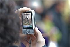 ¿Quien no tiene una cámara de fotos? (2)