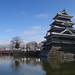 諏訪湖ー松本城