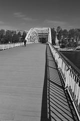 passerelle  et pont