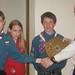 Flintshire Scouts Quiz