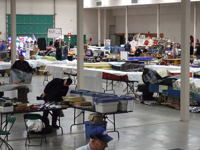 red deer swap meet 2012