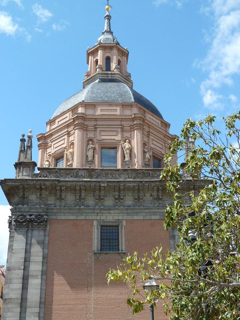 Iglesia de San Andrés - .hd.