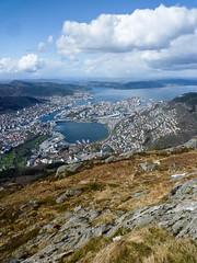 Bergen1005 051 Ulriken