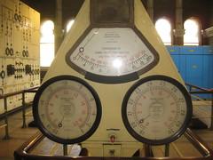 Abbey mills dials