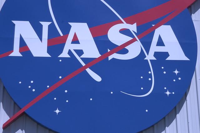 NASA Logo, JSC   Flickr - Photo Sharing!