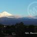 Popocatepetl blanco por Morris_Ordoñez
