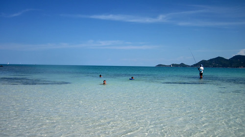 koh Samui Chaweng Beach North サムイ島 チャウエンビーチ北4