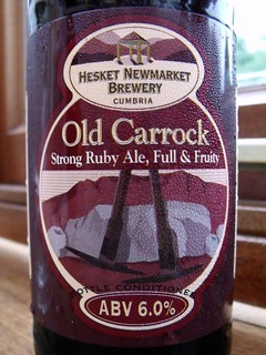 Hesket Newmarket Brewery, Old Carrock, England