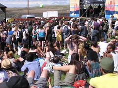 people, crowd, audience,