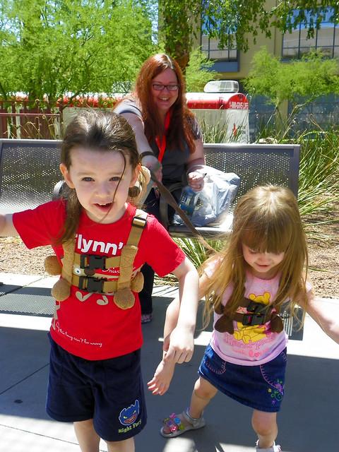 Phoenix Comicon 2010 - Day 4